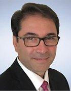 John Samuel, executive vice president, CGS