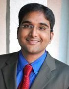 Vinod Sangaraju, Citrix Systems integration development manager