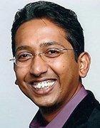 Bala Sathiamurthy, senior director of security at NerdWallet