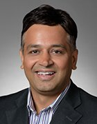 Neeraj Satija, CEO and CTO, Concordus Applications