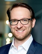 Thomas Saueressig, head of the board area, SAP product engineering