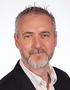 Paul Saunders, research director, Gartner