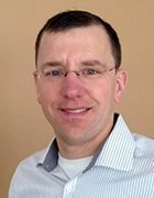 Mark Schwob , senior manager, marketing and sales systems, HealthPartners