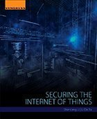 Securing the Internet of Things cover