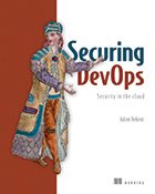 Securing DevOps cover