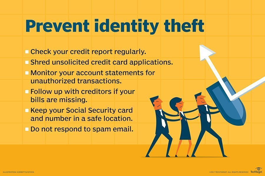 What is identity theft? - Definition from WhatIs com