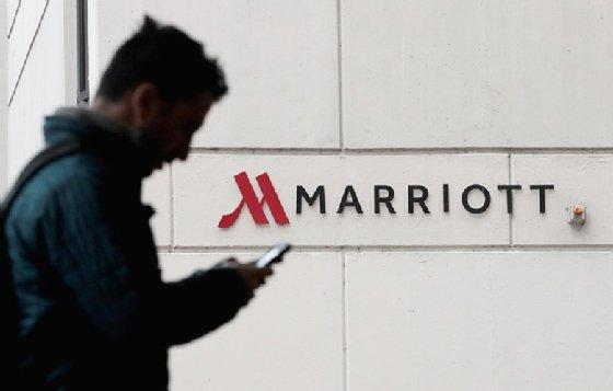 Marriott breach