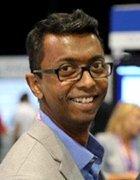 Saptarshi Sengupta, principal product marketing manager at Denodo