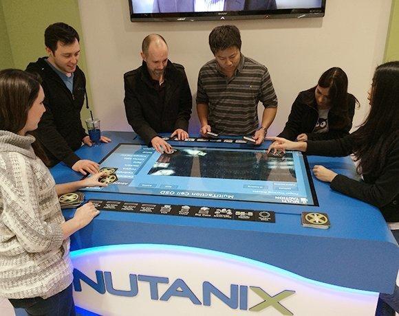 Nutanix Picture