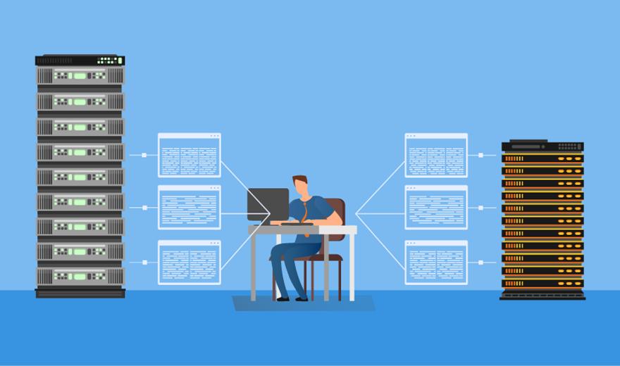 Compare Blade Servers Vs Rack Servers Select The Best