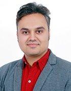 Siddharth Shah, Frost & Sullivan analyst