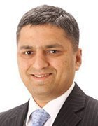Manish Sharma, co-founder and head of business development, Actionable Science