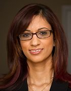 Nisha Sharma, managing director at Accenture Mobility