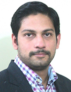 Saurabh Sharma, senior analyst, Ovum IT