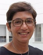 Sunita Sharma, consultant obstetrician and gynecologist, Chelsea and Westminster Hospital