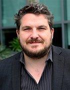 Ken Shaw, Infrascale CEO