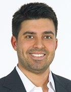 Chris Sherman, senior analyst, Forrester Research