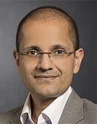 Nirav Sheth, vice president of partner solutions, architecture and engineering at Cisco