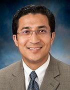 Dr. Rasu Shrestha, chief innovation officer, University of Pittsburgh Medical Center