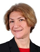 Svetlana Sicular, research VP at Gartner