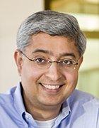 Ashmeet Sidana, chief engineer at  Engineering Capital