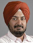 Druva's Jaspreet Singh