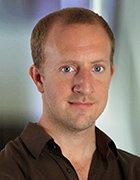 Ryan Skinner headshot