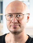 Rasmus Skjoldan, chief marketing officer, Magnolia International