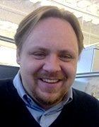 Mark Slusar
