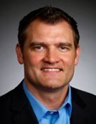 Jeff Smits, vice president of IT and business services, RingCentral