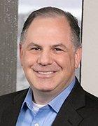 Glenn Snyder, Digital Realty vice president of corporate FP&A