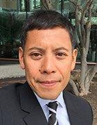 Alex Soejarto, head of strategy, Wipro