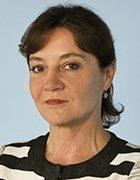 Barbara Spicek, VP of worldwide sales, Gigamon