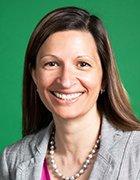 Leela Srinivasan, CMO, SurveyMonkey