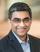Sudhir Srinivasan, SVP and CTO, storage division, Dell EMC