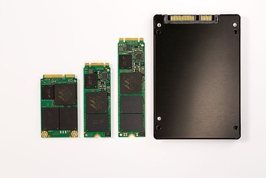 What Is M 2 Ssd Definition From Whatis Com