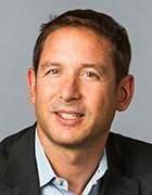 Eric Stahl, senior vice president for product marketing for Salesforce Marketing Cloud