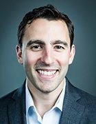 Dylan Steele, senior director of product marketing, App Cloud and IoT Cloud at Salesforce