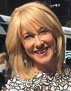 Suzanne Steinbaum, D.O., preventive cardiologist, director of heart health at Lenox Hill Hospital, medical director at Wanda Health
