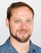 Josh Stella, CEO of Fugue