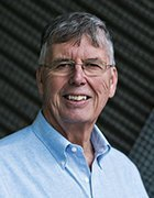 Michael Stonebraker, professor, MIT