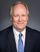 Bill Streitberger, chief people officer at American Blue Ribbon Holdings