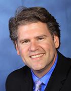 Keith Strier