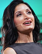 Indu Subaiya, M.D., executive vice president at Health 2.0