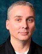 Brian Suhr