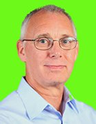 Patrick Sullivan, analyst, Gartner