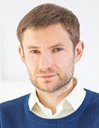 Krzysztof Surowiecki, managing partner at Hexe Data