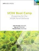 VDCS bootcamp book cover