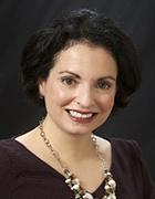 Melissa Swift, global leader for digital solutions, Korn Ferry Hay Group