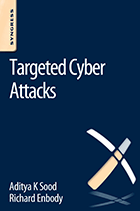 Targeted Cyber Attacks cover